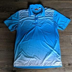 Men's Puma Golf Polo medium